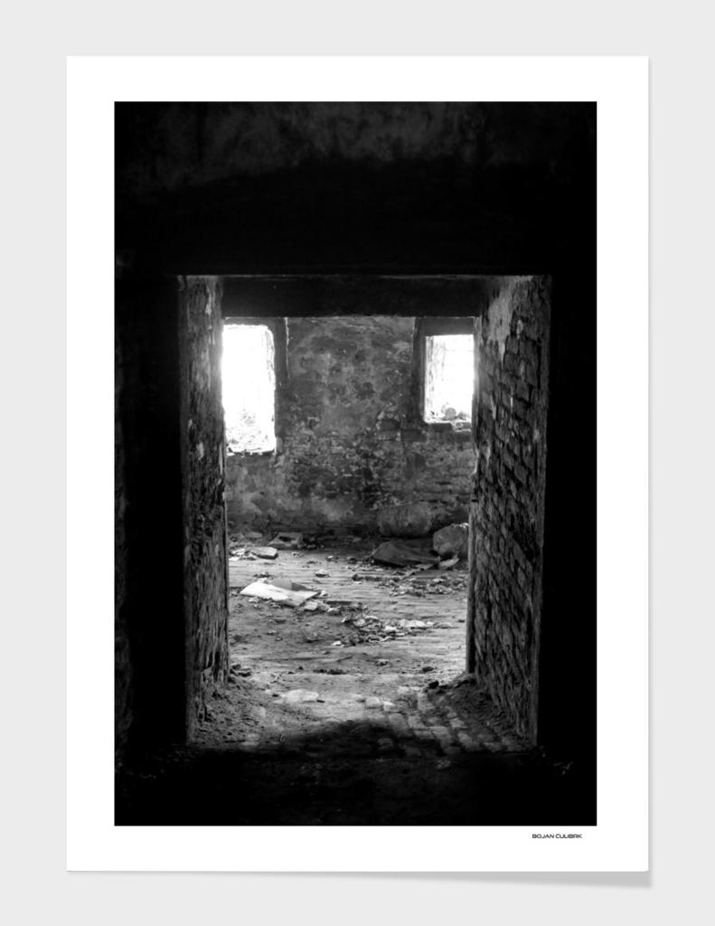 Exploring Tunnels of Petrovaradin Fortress (76)