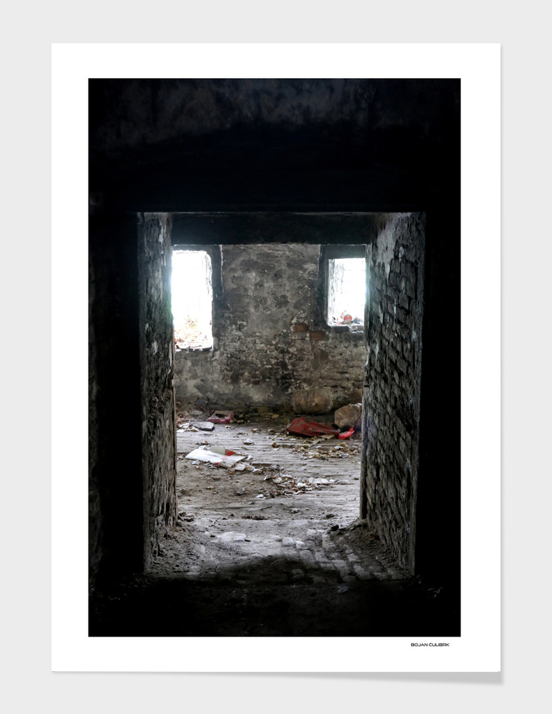Exploring Tunnels of Petrovaradin Fortress (77)