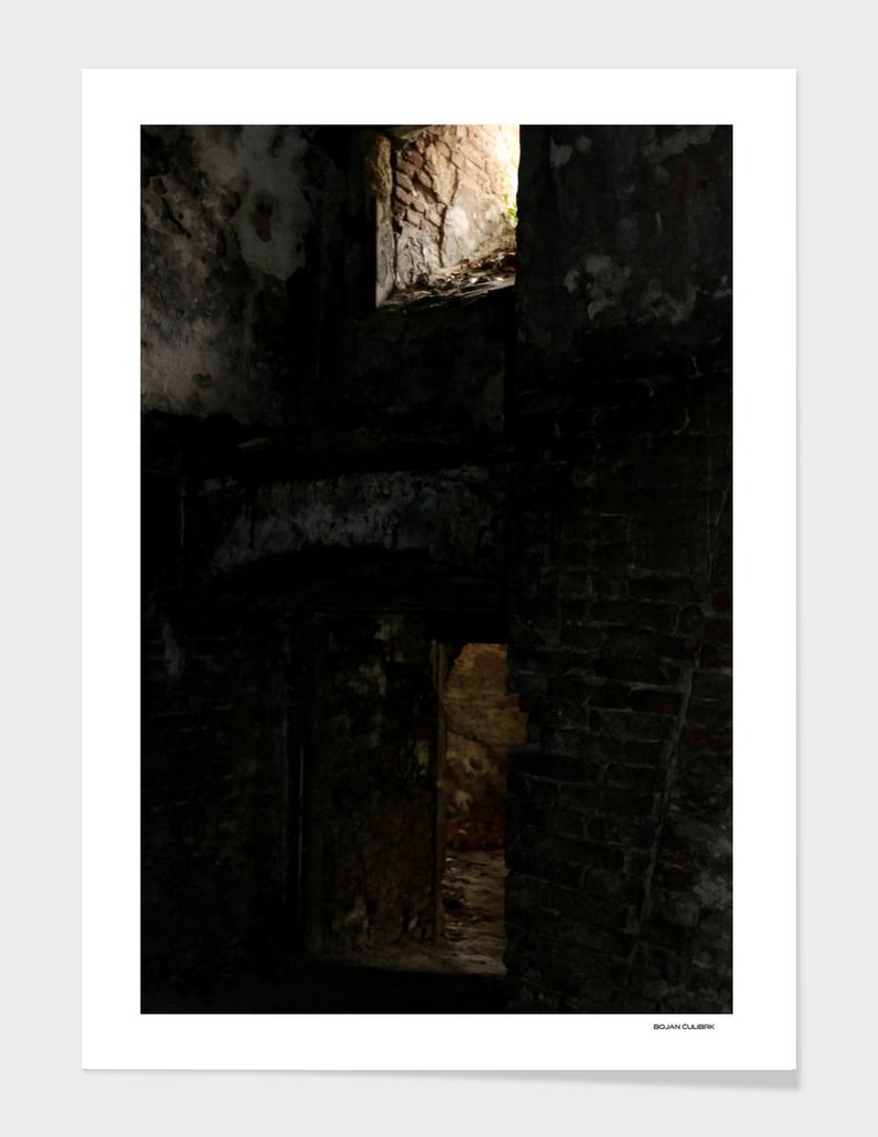 Exploring Tunnels of Petrovaradin Fortress (84)