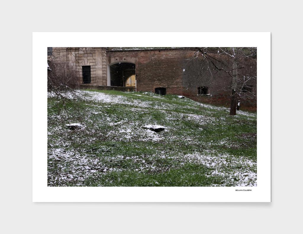 Exploring Tunnels of Petrovaradin Fortress (85)