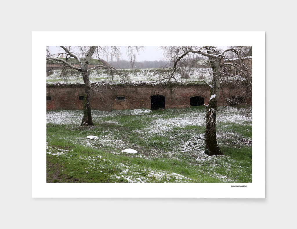 Exploring Tunnels of Petrovaradin Fortress (88)