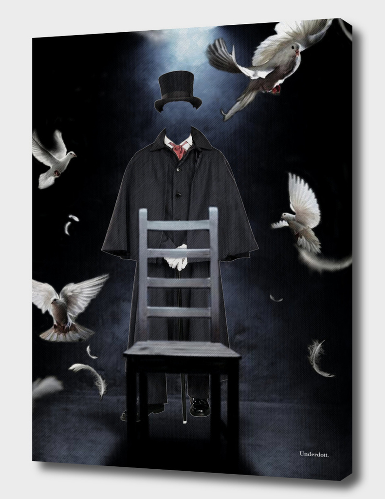 The great Illusionist