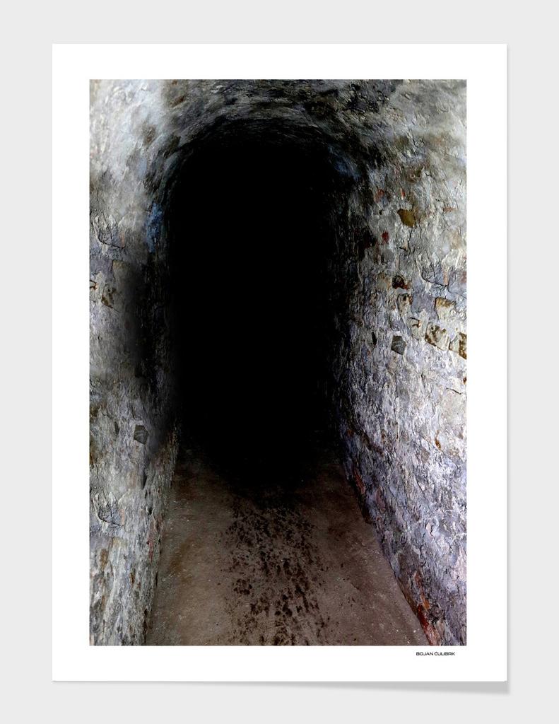 Exploring Tunnels of Petrovaradin Fortress (98)