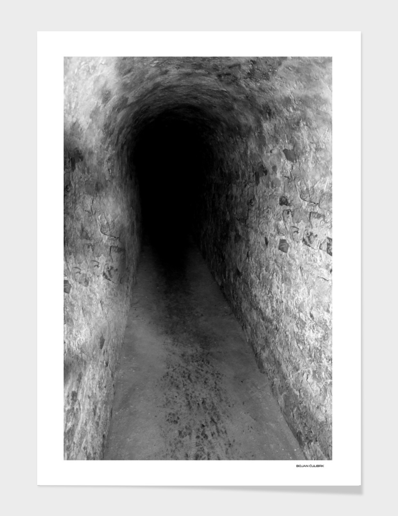 Exploring Tunnels of Petrovaradin Fortress (101)