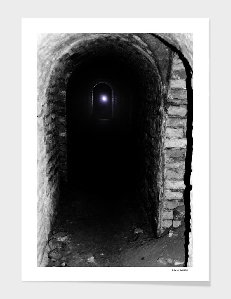 Exploring Tunnels of Petrovaradin Fortress (130)