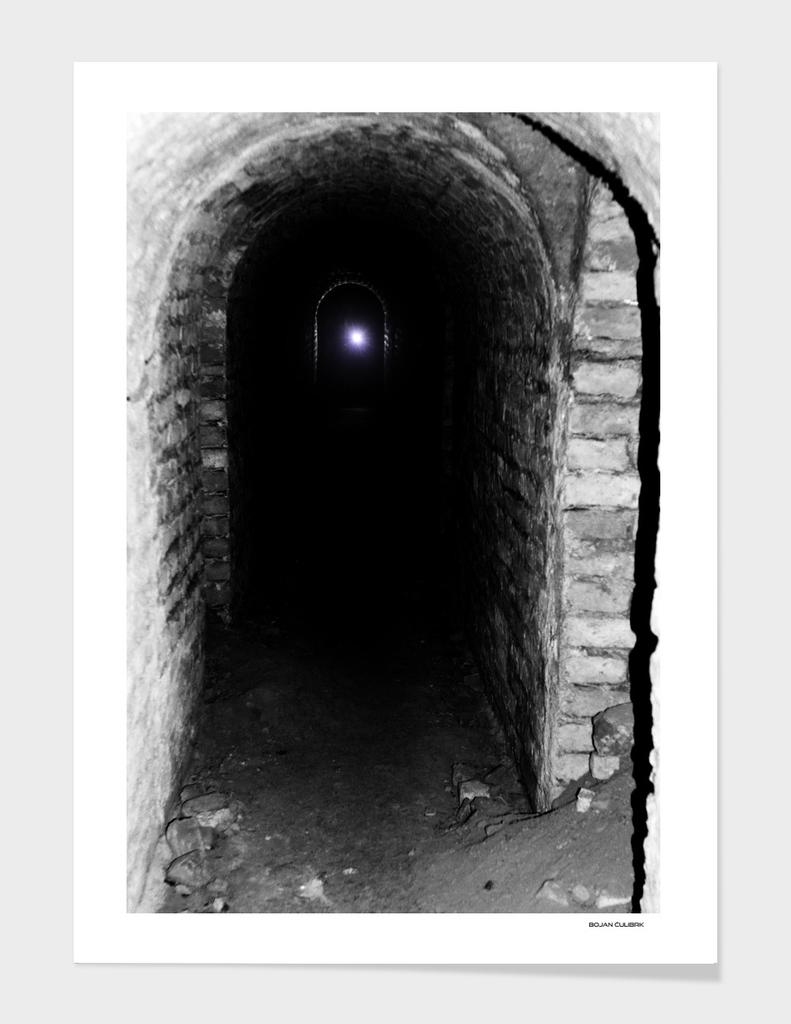 Exploring Tunnels of Petrovaradin Fortress (128)