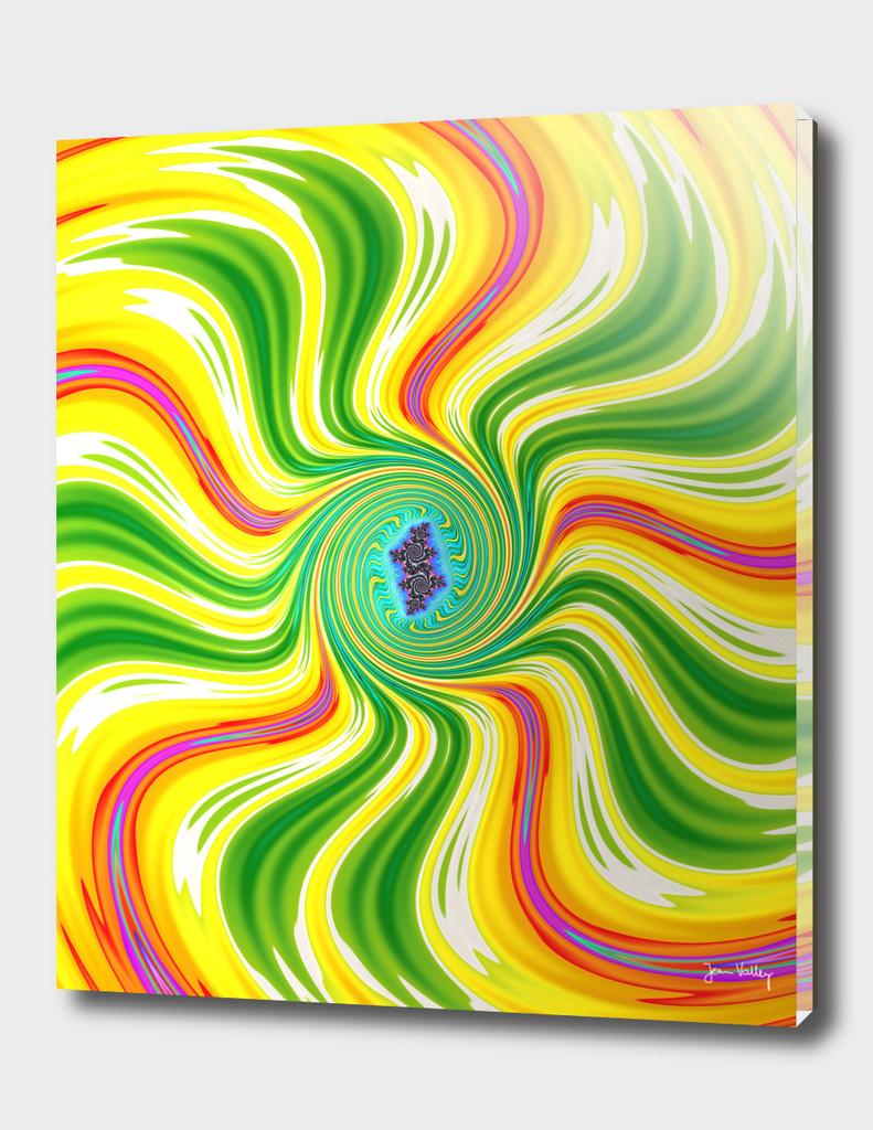 Colored XIX