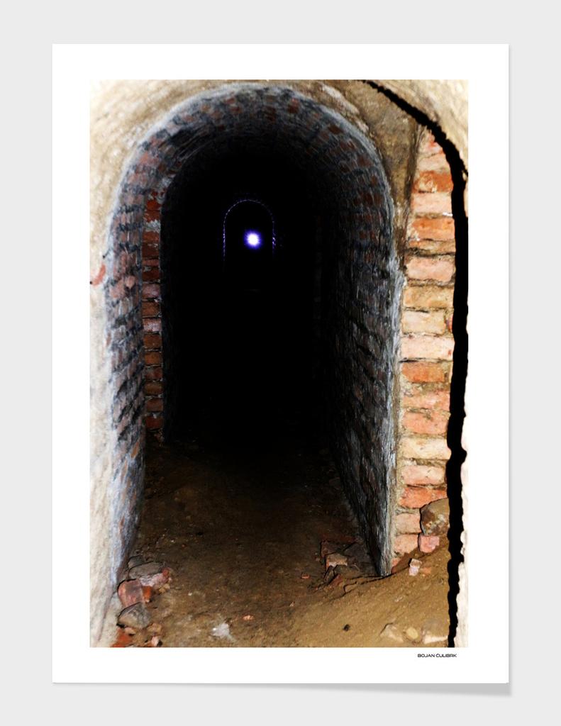 Exploring Tunnels of Petrovaradin Fortress (131)