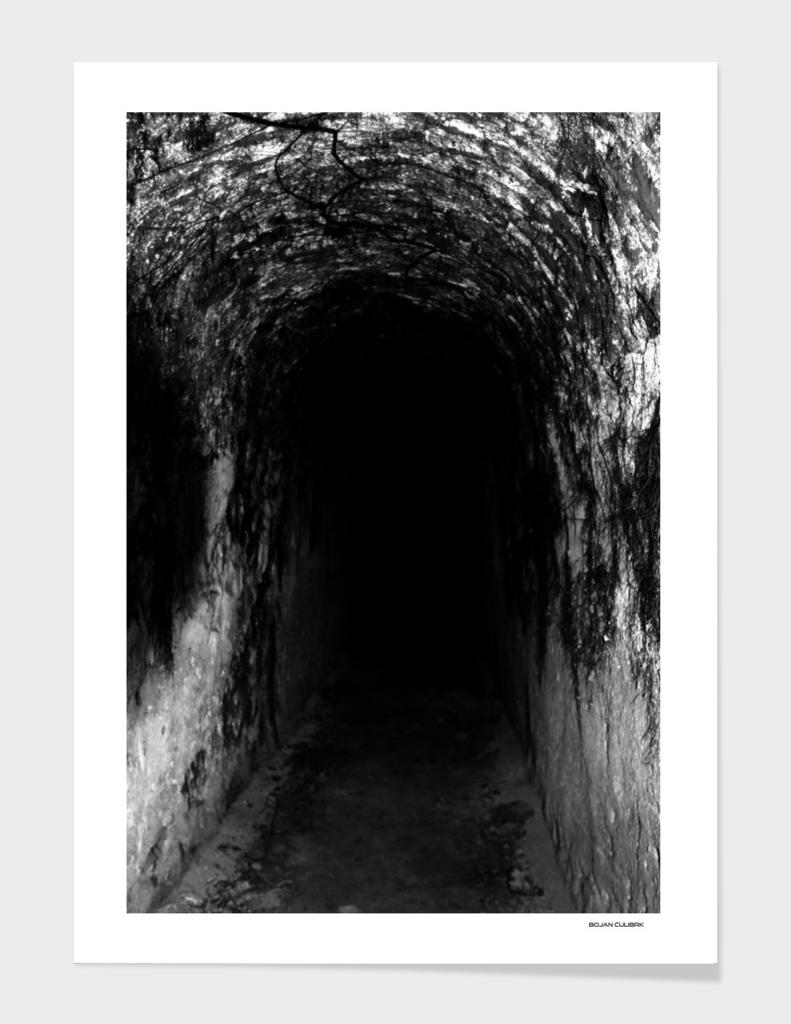 Exploring Tunnels of Petrovaradin Fortress (143)