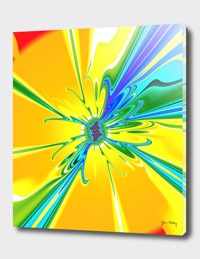 Colored XX