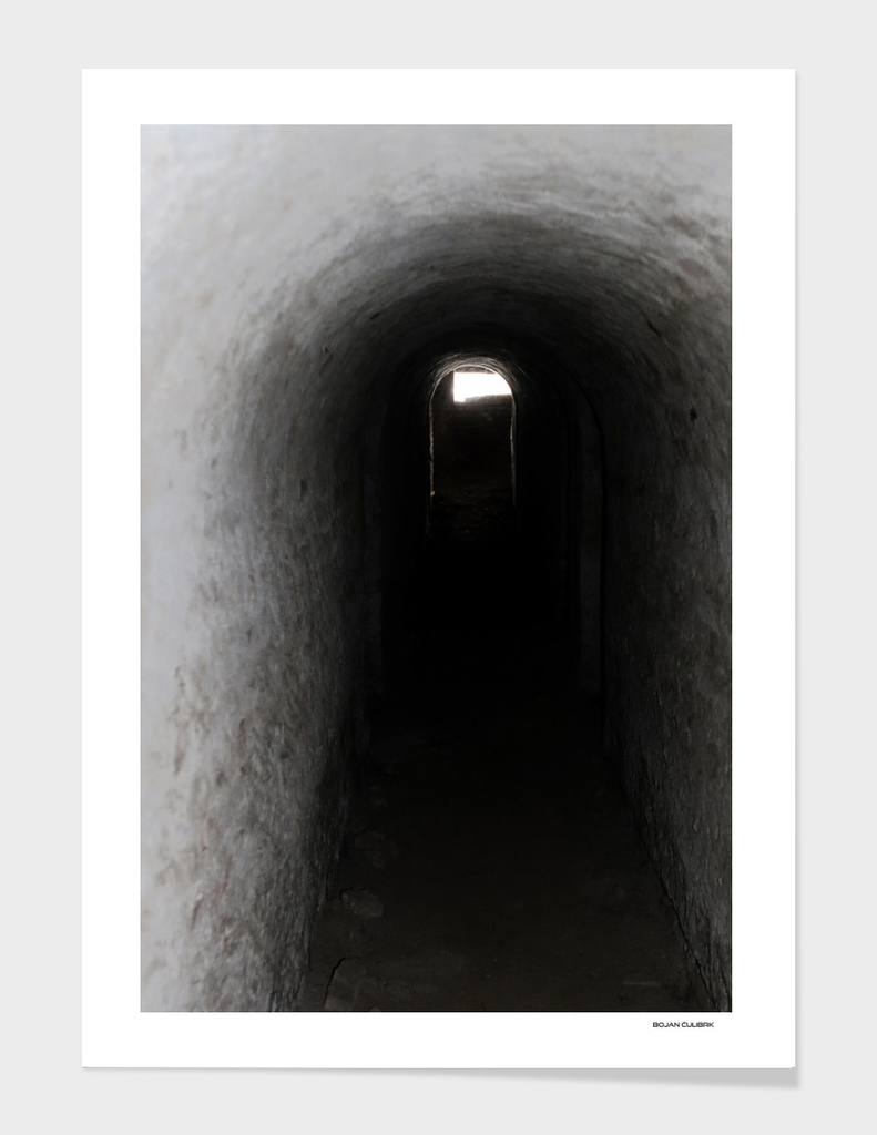 Exploring Tunnels of Petrovaradin Fortress (150)