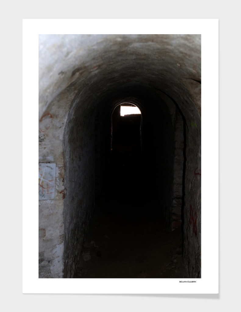 Exploring Tunnels of Petrovaradin Fortress (155)