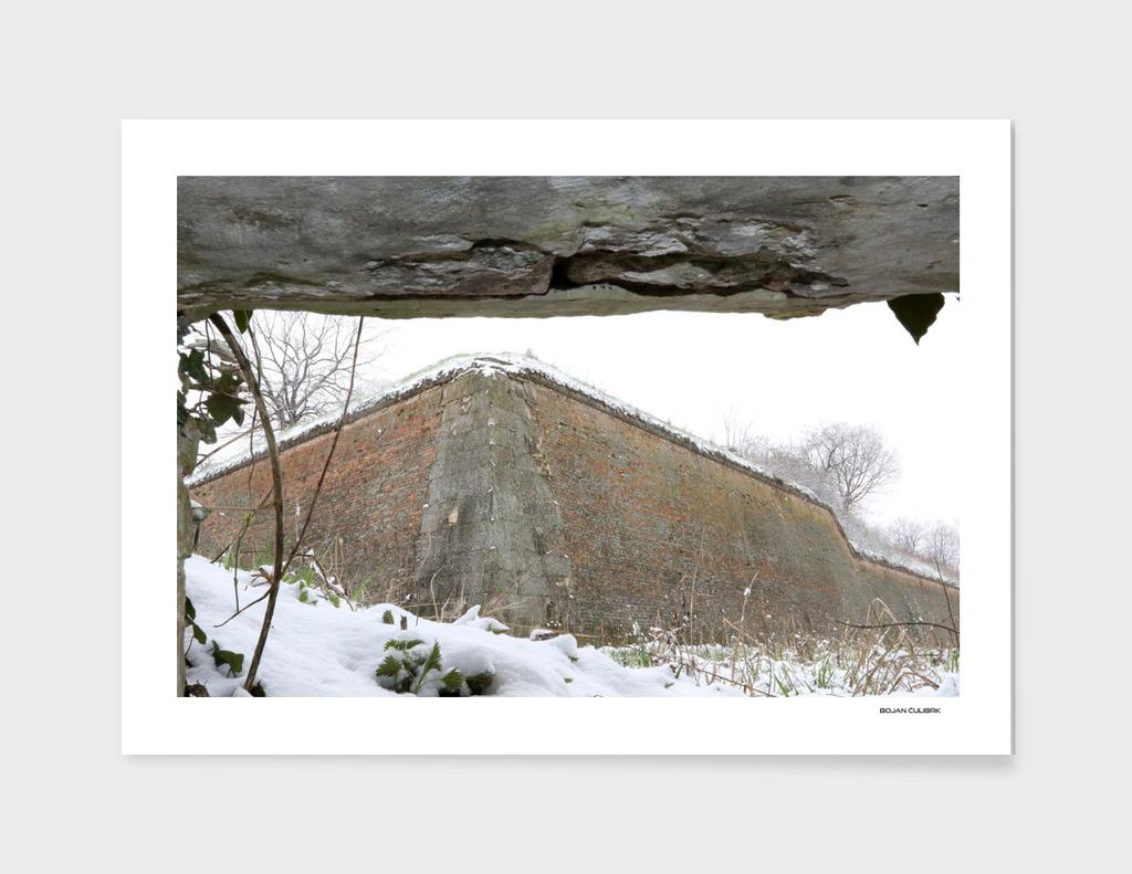 Exploring Tunnels of Petrovaradin Fortress (160)