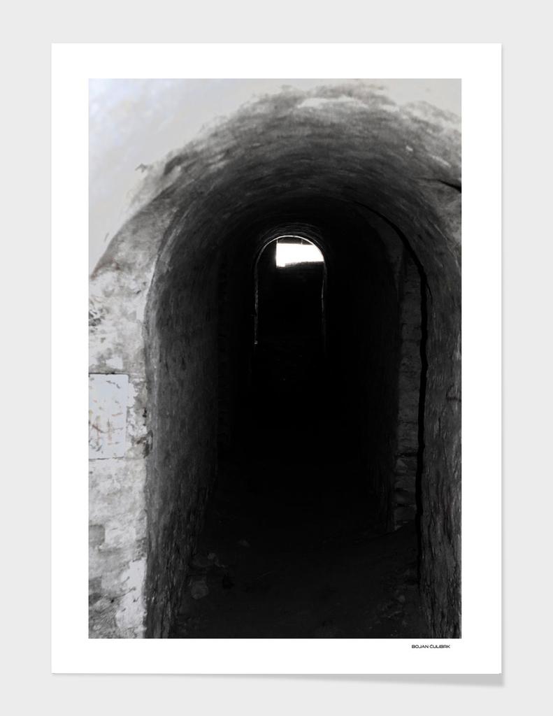 Exploring Tunnels of Petrovaradin Fortress (156)