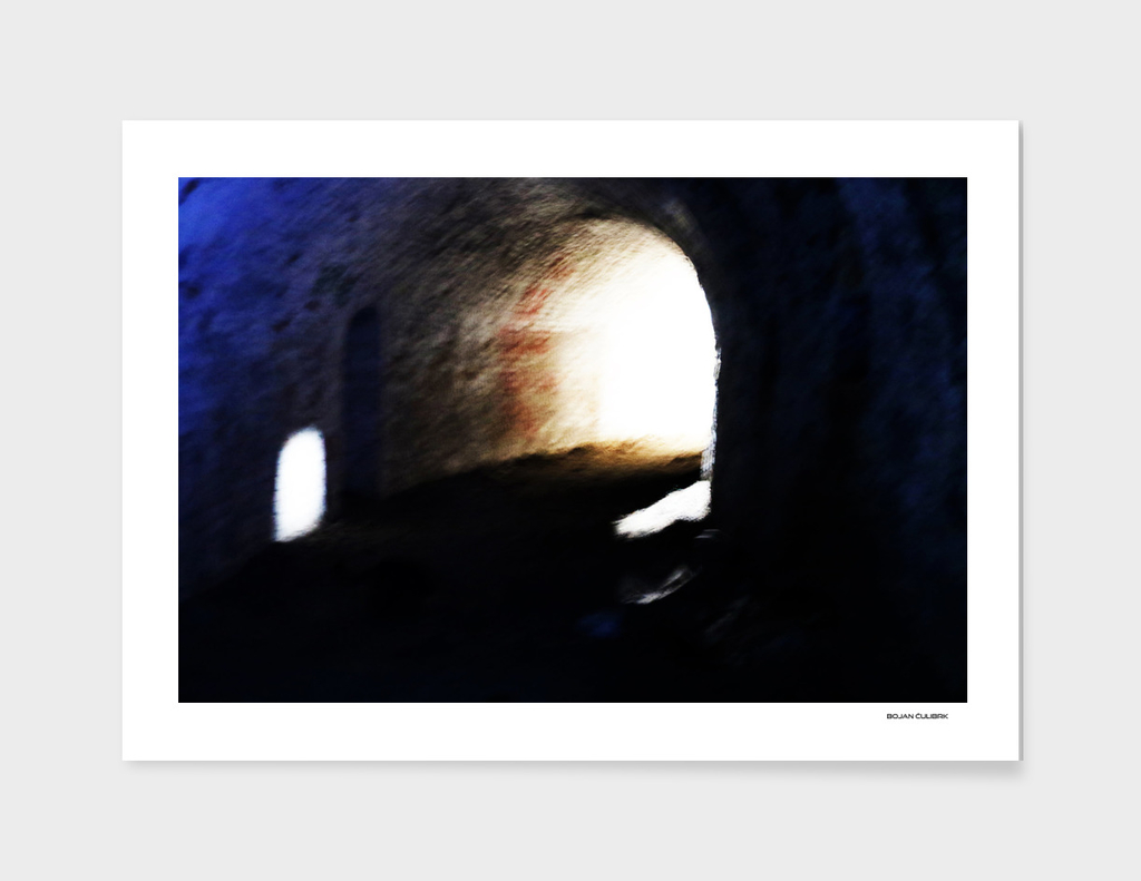 Exploring Tunnels of Petrovaradin Fortress (164)