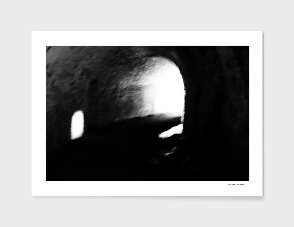 Exploring Tunnels of Petrovaradin Fortress (165)