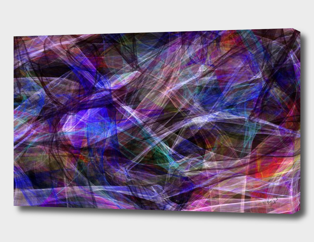 Neon web