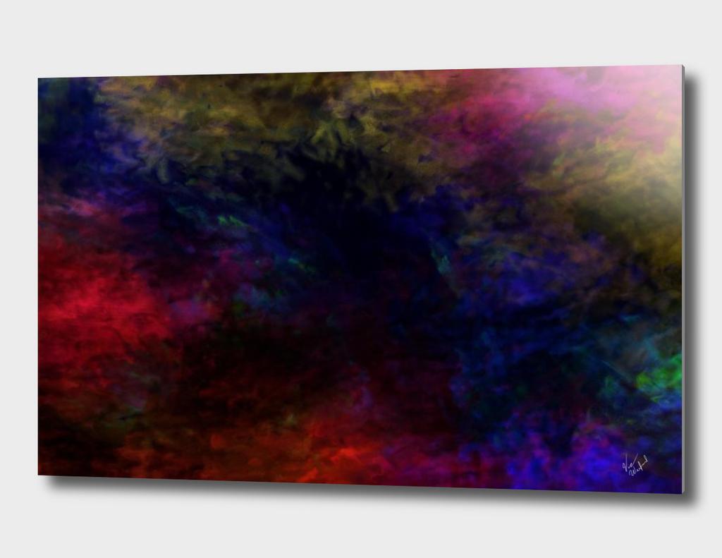 Color drift