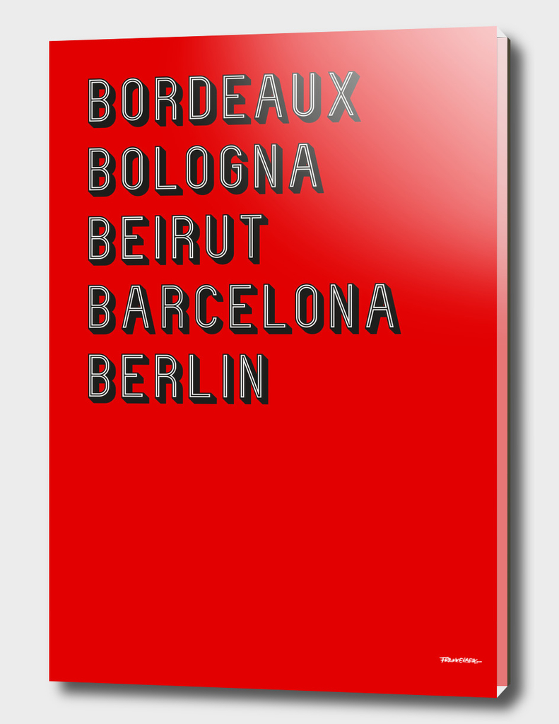 Join the Journey – Berlin