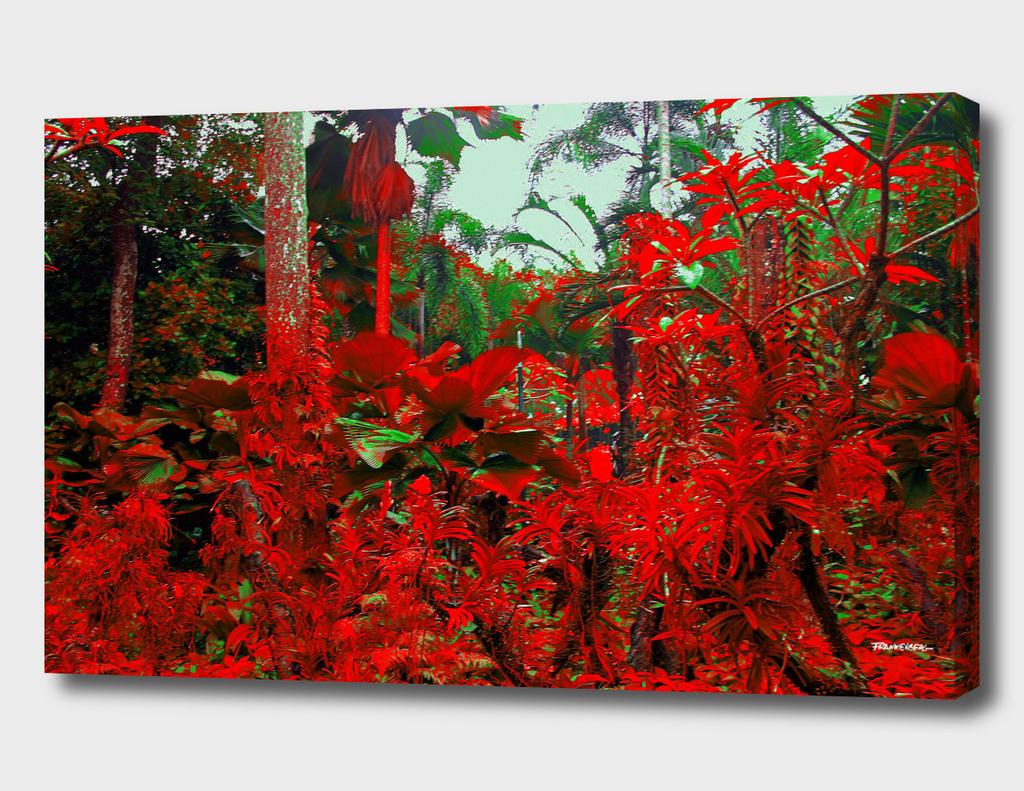 Singapore Bot. Garden 1 – RED