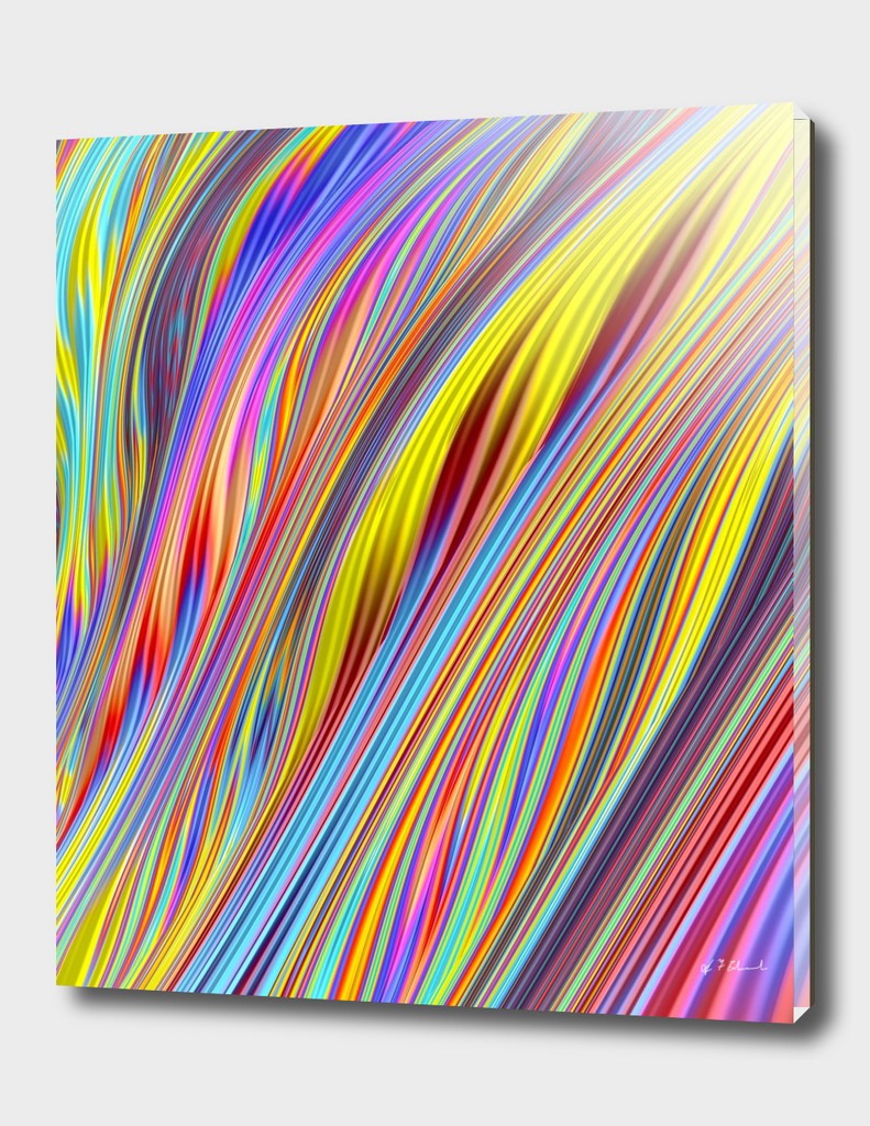 Rainbow Flow