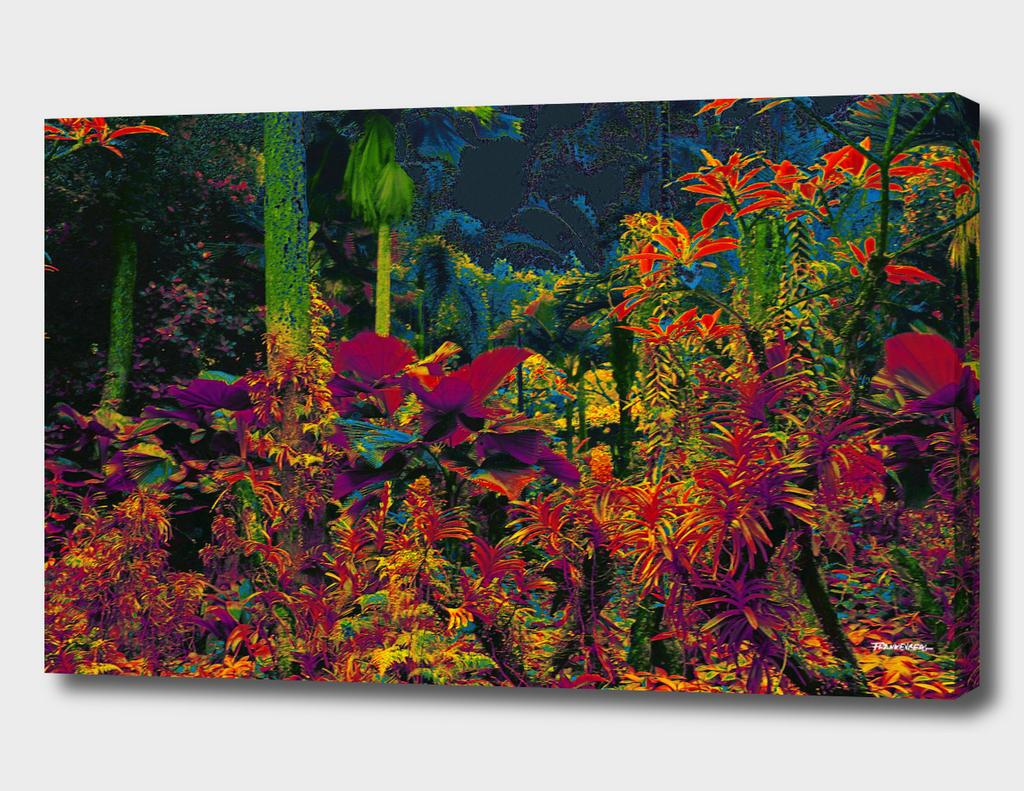 Singapore Bot. Garden 1 – Color