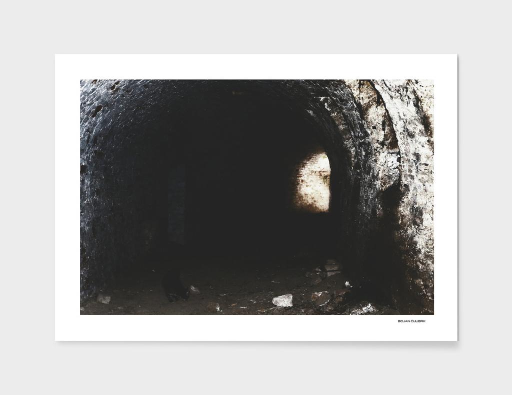 Exploring Tunnels of Petrovaradin Fortress (184)