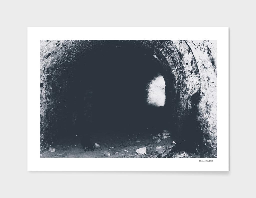 Exploring Tunnels of Petrovaradin Fortress (187)