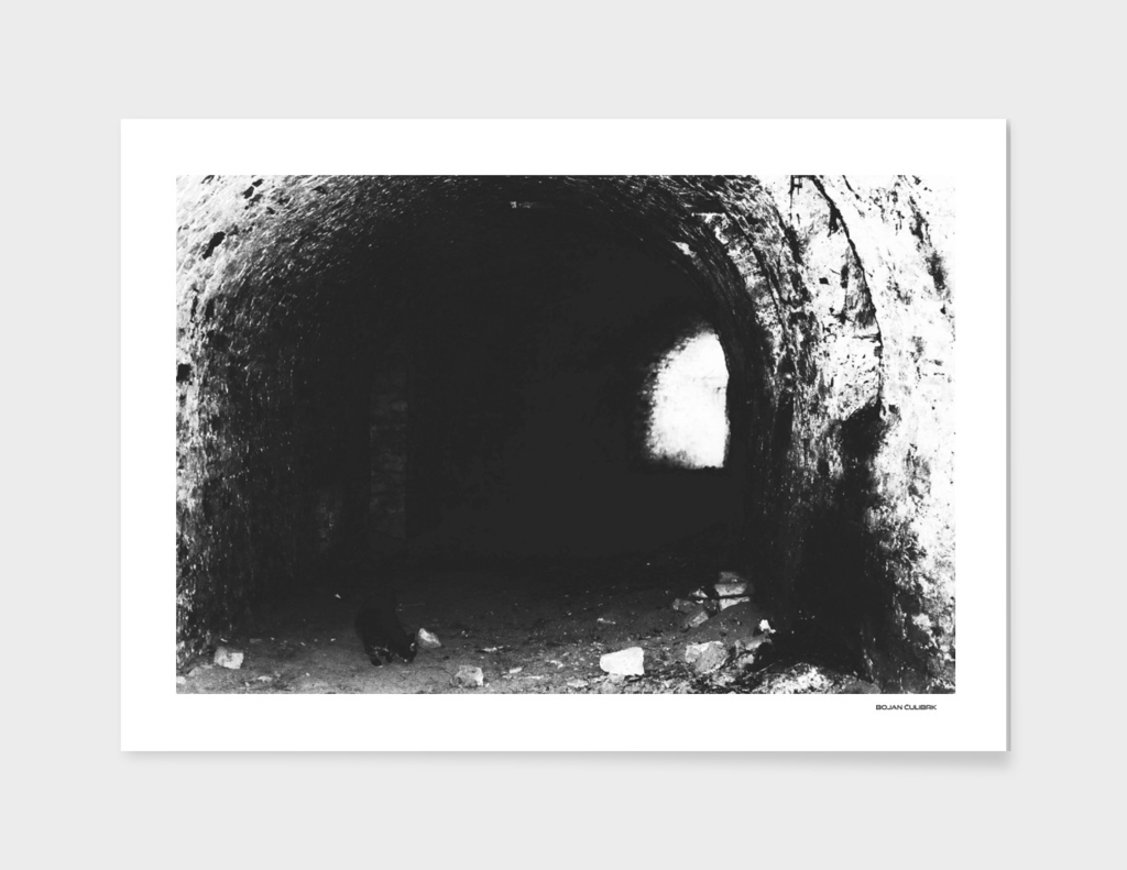 Exploring Tunnels of Petrovaradin Fortress (194)