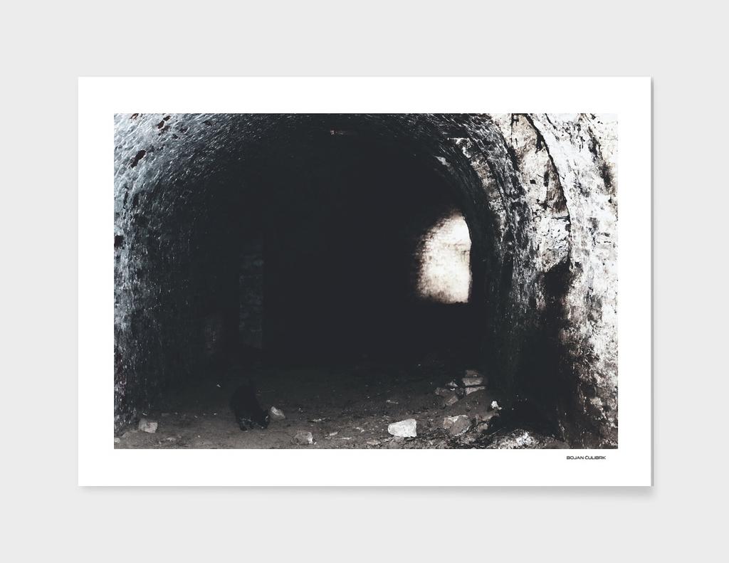 Exploring Tunnels of Petrovaradin Fortress (191)