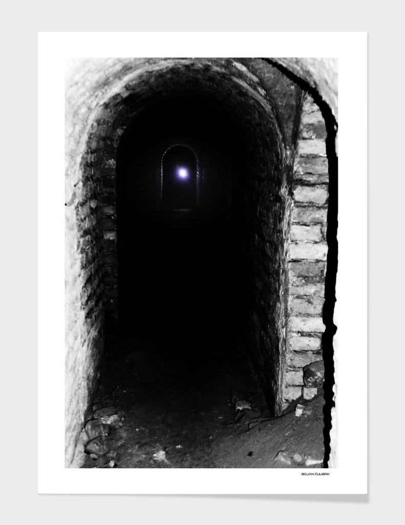 Exploring Tunnels of Petrovaradin Fortress (199)