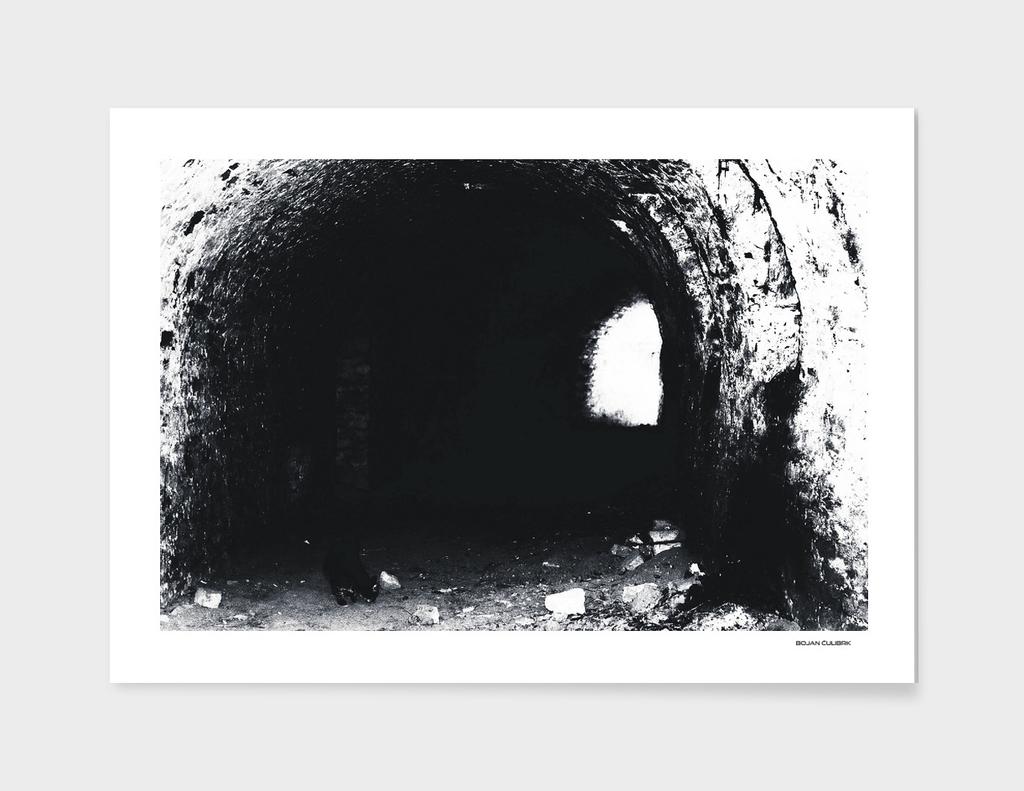 Exploring Tunnels of Petrovaradin Fortress (196)
