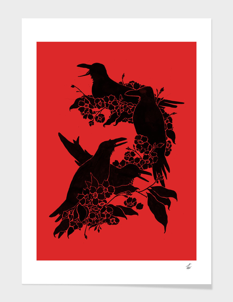 A Feast of Crows