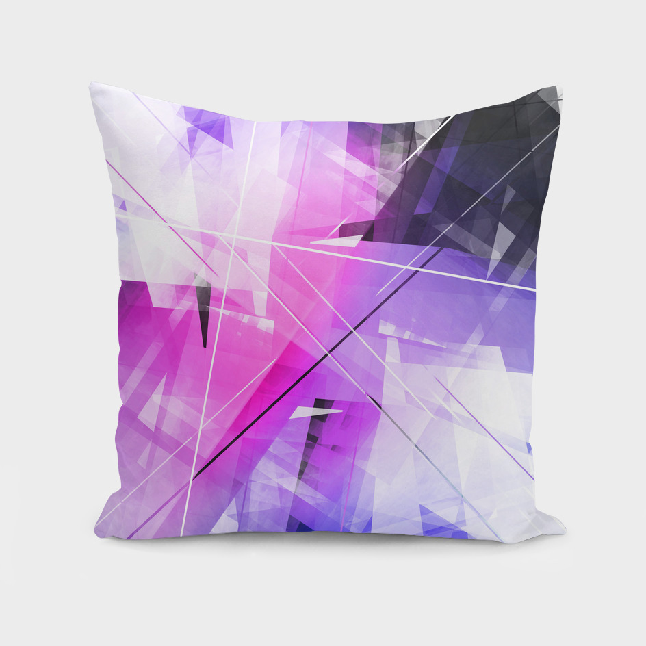 Replica - Geometric Abstract Art