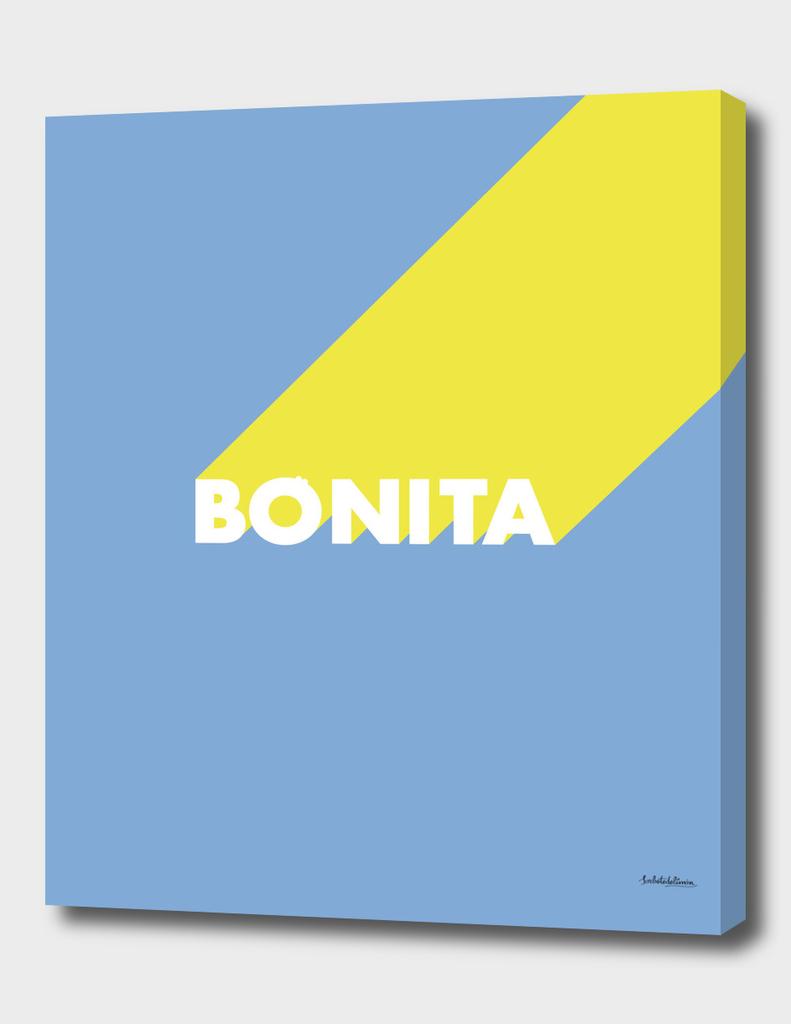 BONITA AZUL