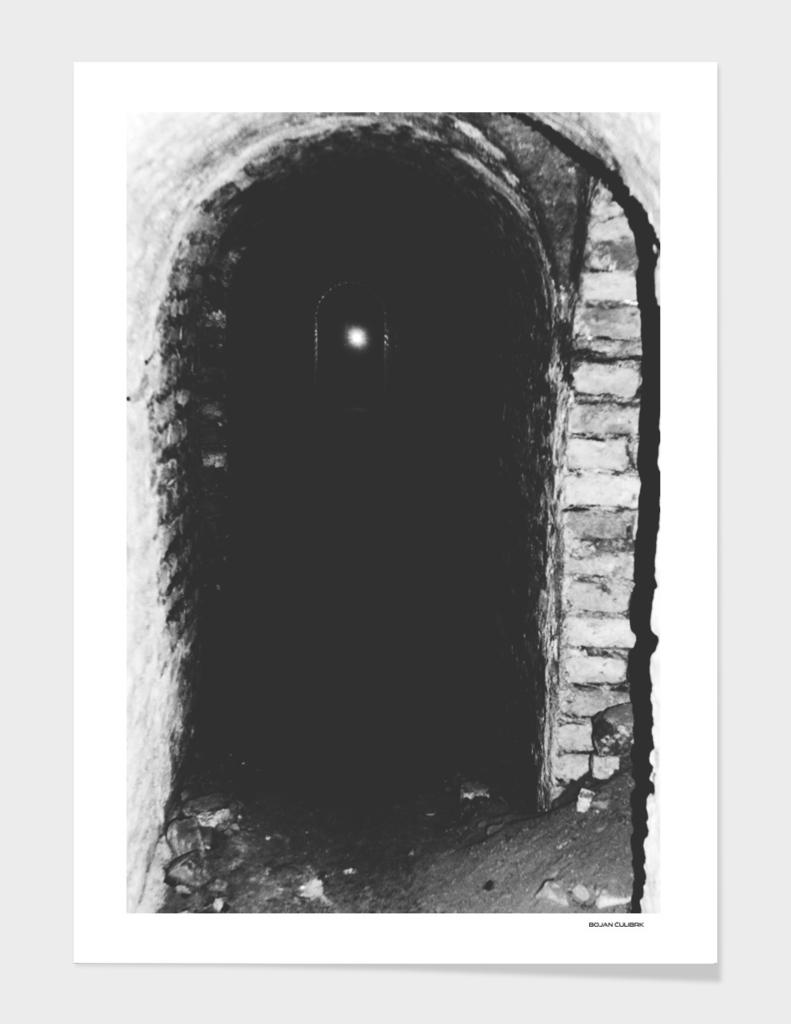 Exploring Tunnels of Petrovaradin Fortress (202)