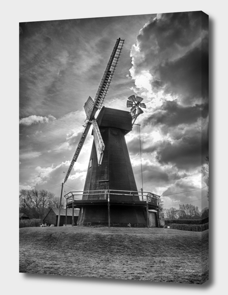 Davidsons Mill