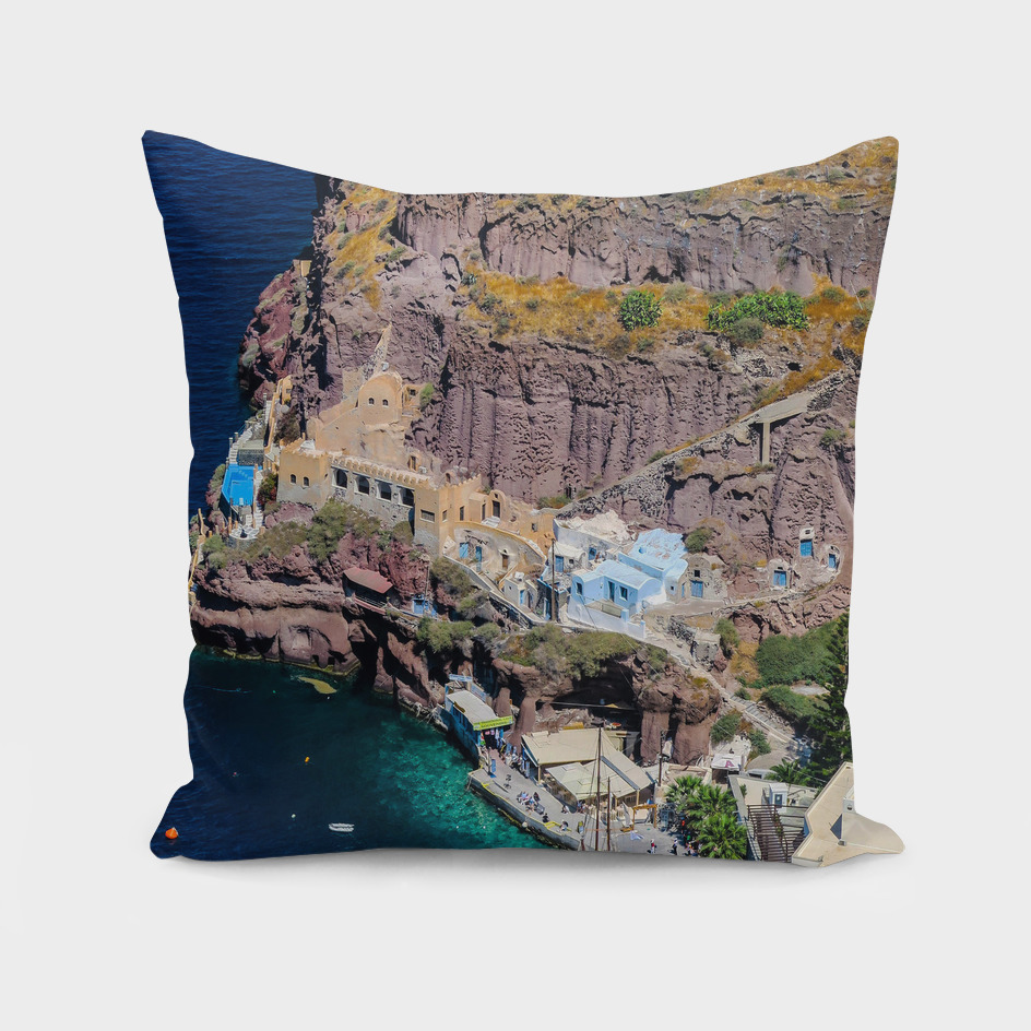 Santorini ncb