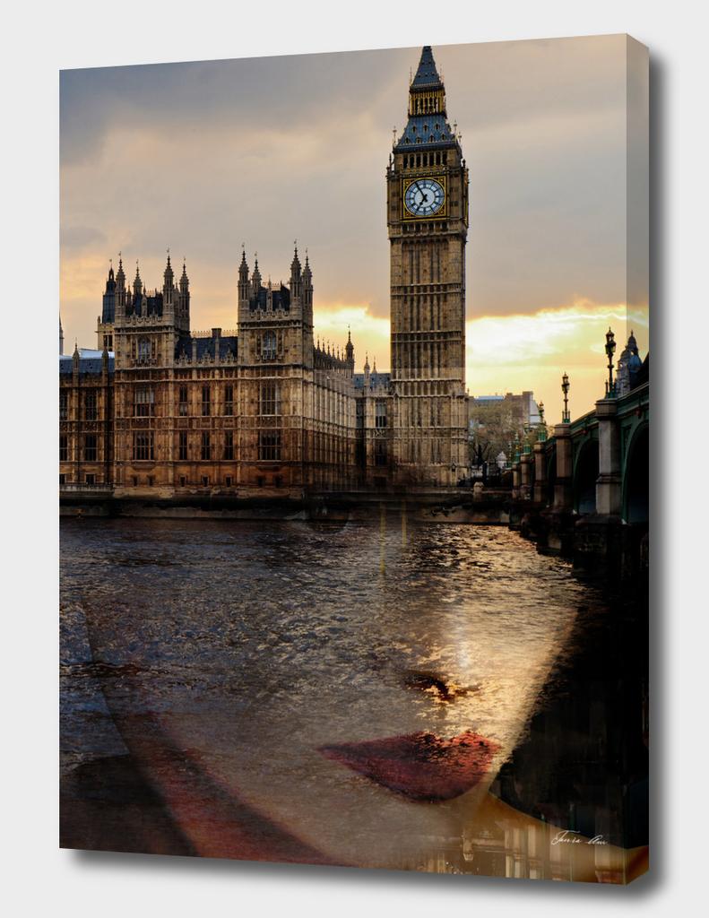 London good bye