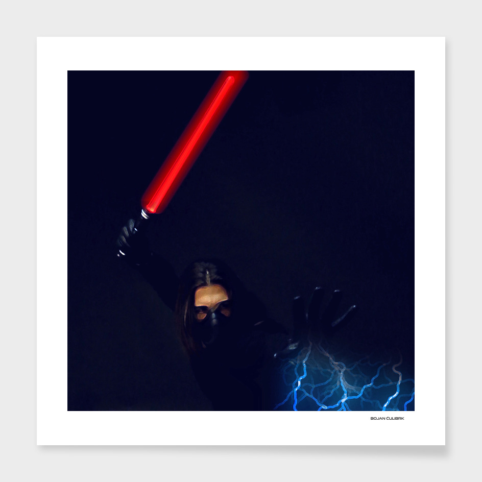 Lord Darthus - Urban Sith (45)