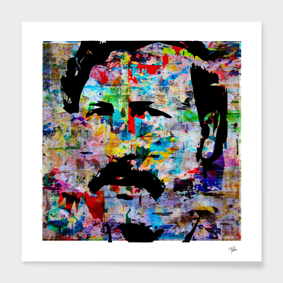 205-Pablo Escobar