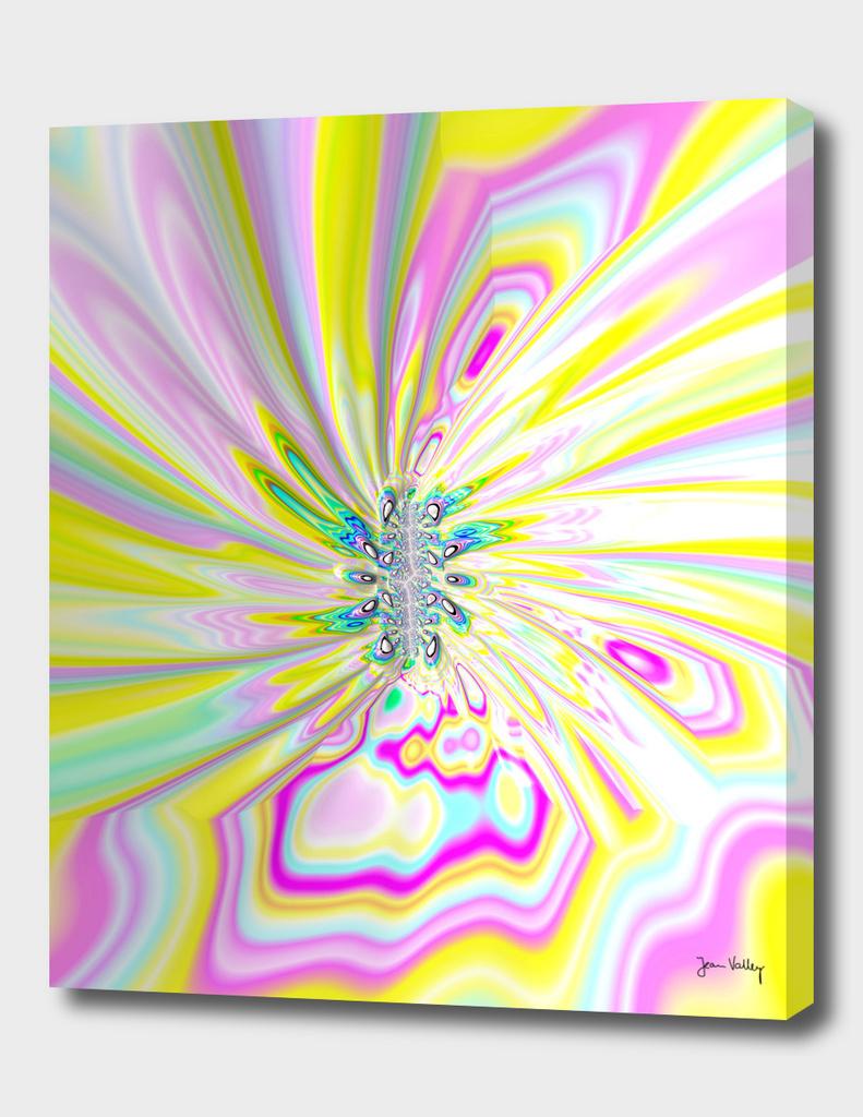 Colored XXIV