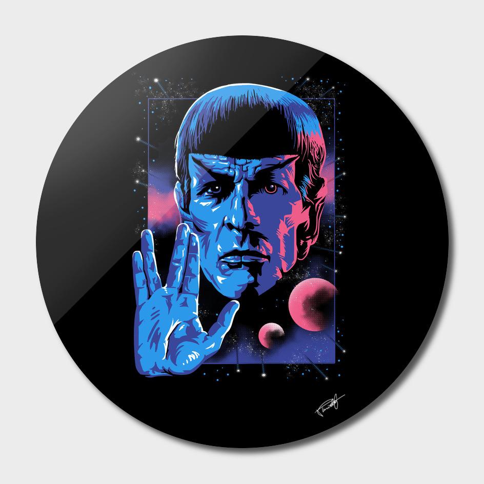 Long Live and Prosper
