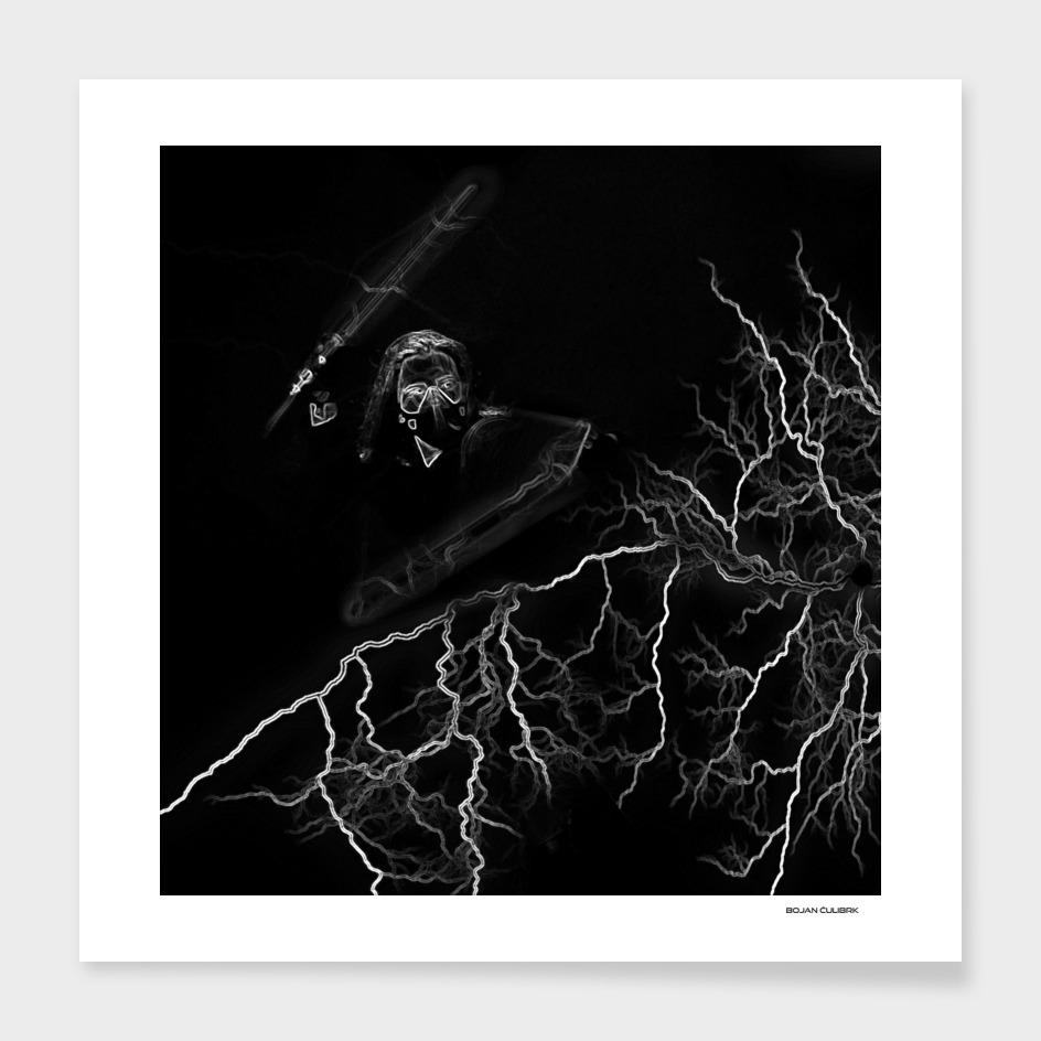 Lord Darthus - Urban Sith (260)