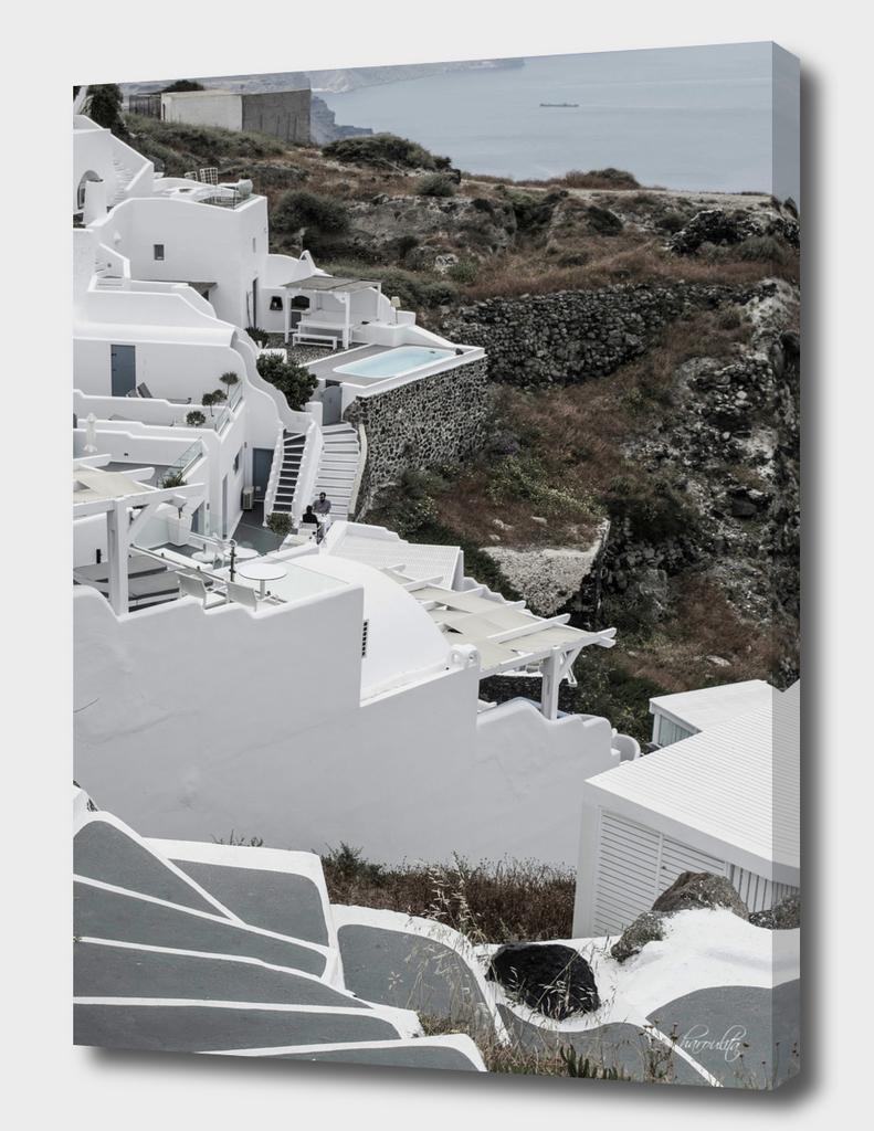 Imerovigli Santorini