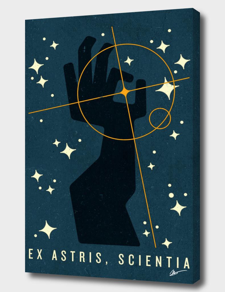 Ex Astris, Scientia