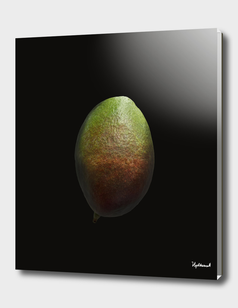 Dark Mango