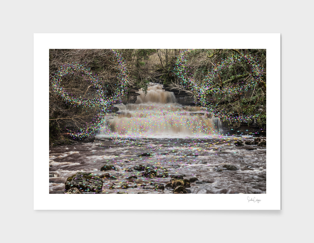 Fantasy Fairy Cotter Force