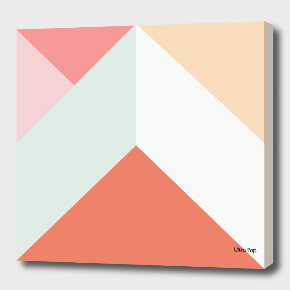 Ultra Geometric II