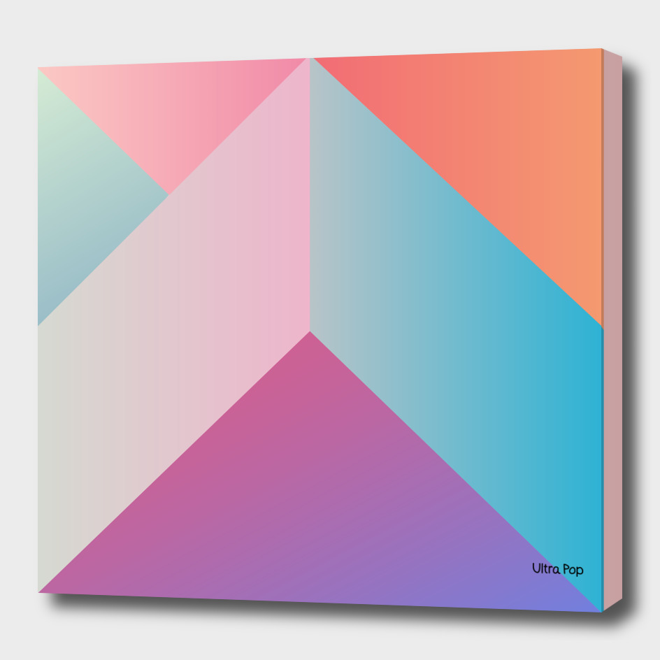 Ultra Geometric I